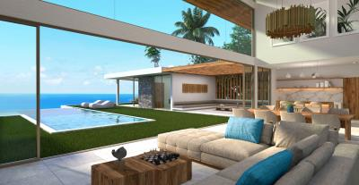 Sensational-Sea-View-Villa-Chaweng-Noi-Living-View