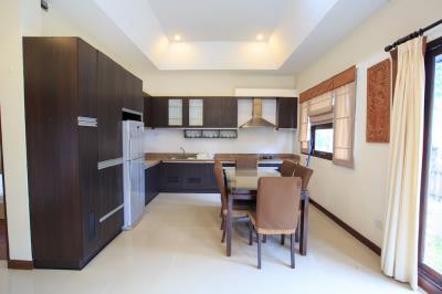 Bophut-Three-Bedroom-Duplex-Villa-Kitchen