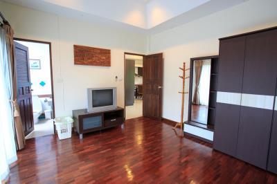 Bophut-Three-Bedroom-Duplex-Villa-Bedroom-2