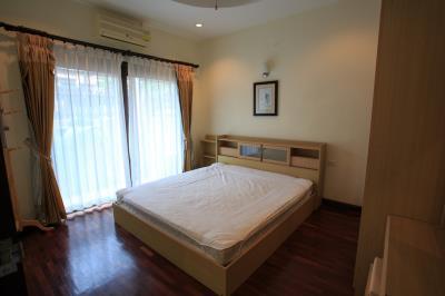 Bophut-Three-Bedroom-Duplex-Villa-Bedroom