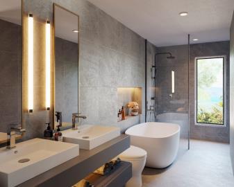 The-Residence-Bang-Po-Bathroom