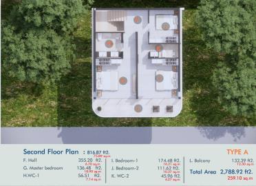 XV-Villas-Ko-Samui-2nd-Floor-Plan