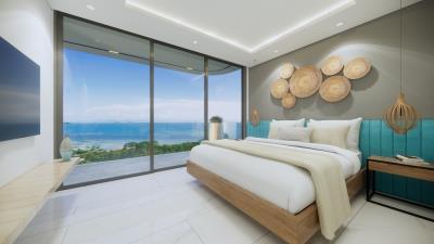 XV-Villas-Ko-Samui-Bedroom