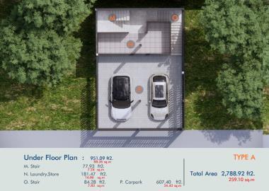 XV-Villas-Ko-Samui-Ground-Floor-Plan