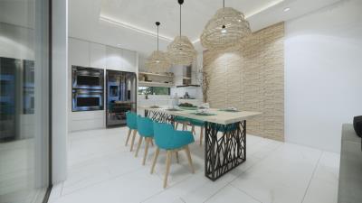 XV-Villas-Ko-Samui-Dining-Space