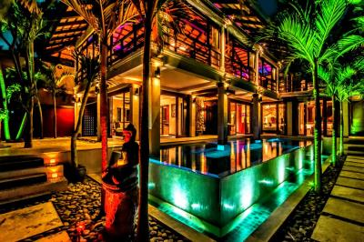 Bali-Villa