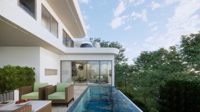 XV-Villas-Koh-Samui-Pool