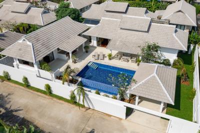 Bophut-Residence-Aerial