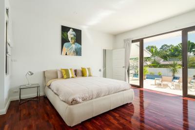 Bophut-Residence-Bedroom