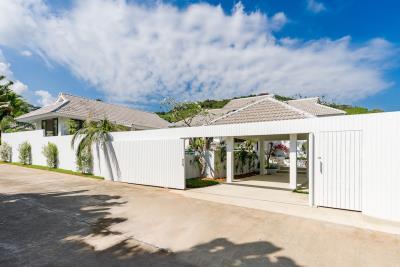 Bophut-Residence-Entrance