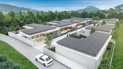 Baansuay-Villas-Project-Rendering