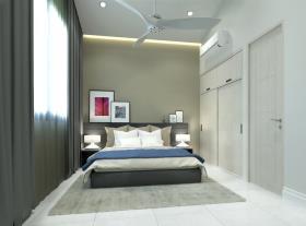 Image No.2-Maison / Villa de 2 chambres à vendre à Ko Samui
