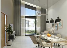 Image No.1-Maison / Villa de 2 chambres à vendre à Ko Samui