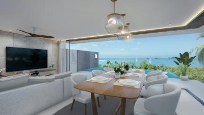 Paragon-Villas-Samui-Living