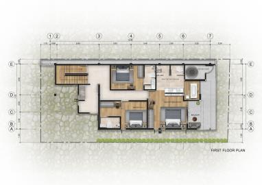 Paragon-Villas-Samui-Ground-Floor-Plan