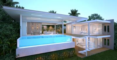 Stunning-Sea-View-Villa-Exterior