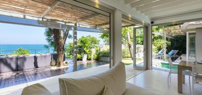 The-Headland-Samui-Villa-4-Living-View