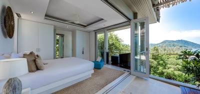 The-Headland-Villas-Samui-Bedroom-4