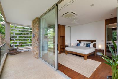 Villa-Baan-Sang-Ko-Samui-Bedroom-5