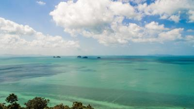 Villa-Baan-Sang-Ko-Samui-Five-Islands-View