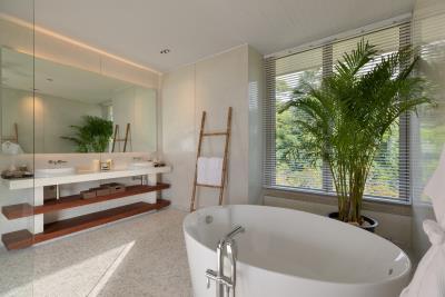 Villa-Baan-Sang-Ko-Samui-Bathtub