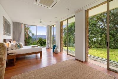 Villa-Baan-Sang-Ko-Samui-Bedroom-4