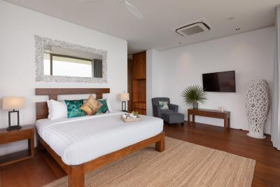 Villa-Baan-Sang-Ko-Samui-Bedroom-2
