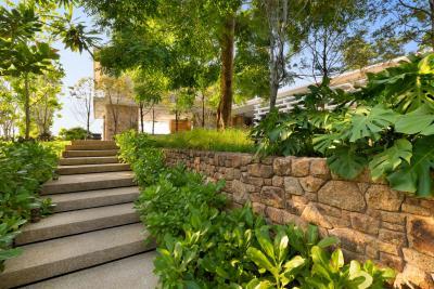 Villa-Baan-Sang-Ko-Samui-Walkway