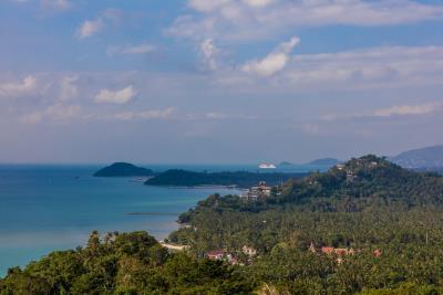 Villa-Baan-Sang-Ko-Samui-West-Coastline-View