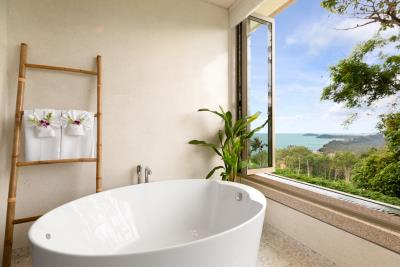 Villa-Baan-Sang-Ko-Samui-Bathroom-View