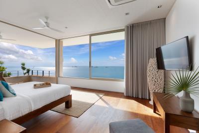 Villa-Baan-Sang-Ko-Samui-Bedroom-3