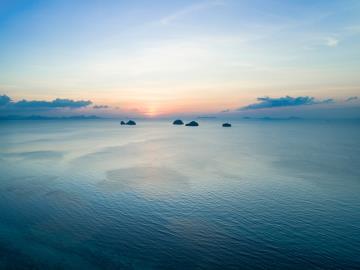 Villa-Baan-Sang-Ko-Samui-Sunset-View