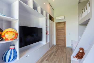 Sea-Renity-Samui-Kids-Room