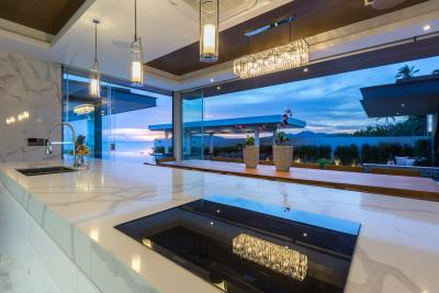 Sea-Renity-Samui-Kitchen-View