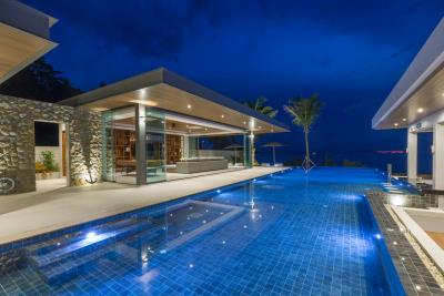 Sea-Renity-Samui-Swimming-Pool-NIght