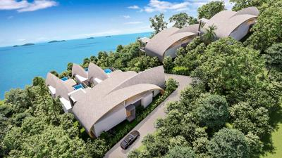 Santi-Pura-Koh-Samui-Project-Top