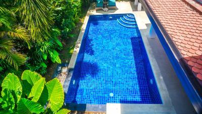Baan-Leelavadee-Pool