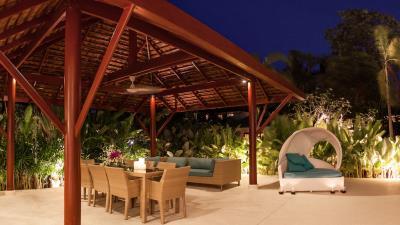 Villa-Khwan-Rak-Sala-Night