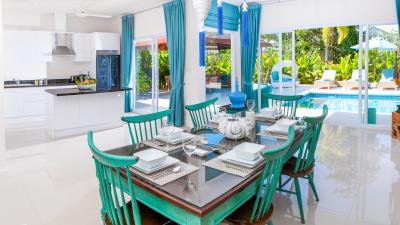 Villa-Khwan-Rak-Dining