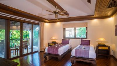 Baan-Tawan-Twin-Beds