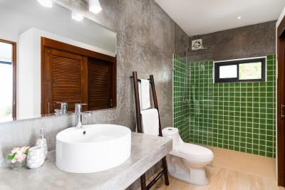 Sea-View-Apartment-Lamai-Bathroom