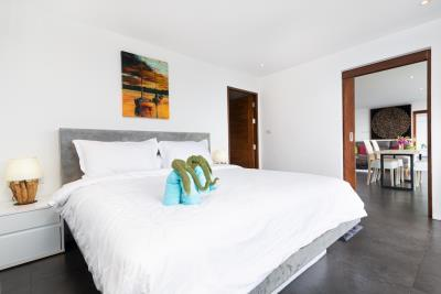 Sea-View-Apartment-Lamai-Bedroom-2