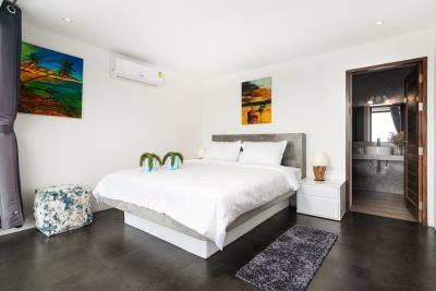 Sea-View-Apartment-Lamai-Master