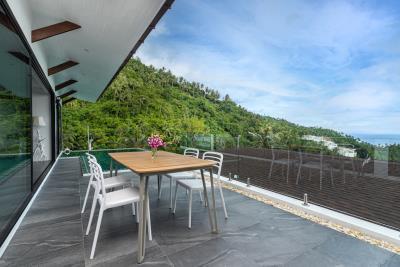 Sea-View-Apartment-Lamai-Outdoor-Dining