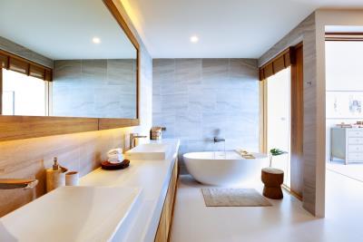 Luxury-Villa-Samui-Bathtub
