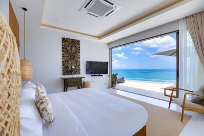 Luxury-Villa-Samui-Bedroom-View