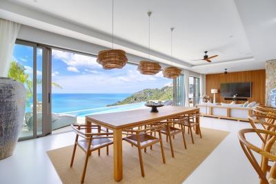 Luxury-Villa-Samui-Dining