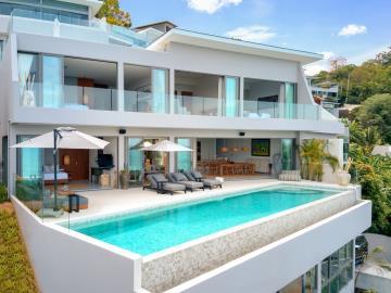 Luxury-Villa-Samui-Exterior-Day