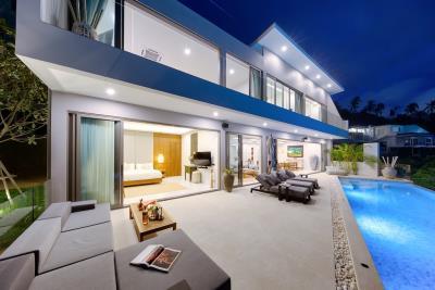 Luxury-Villa-Samui-Exterior