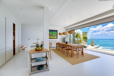 Luxury-Villa-Samui-Kitchen-Dining